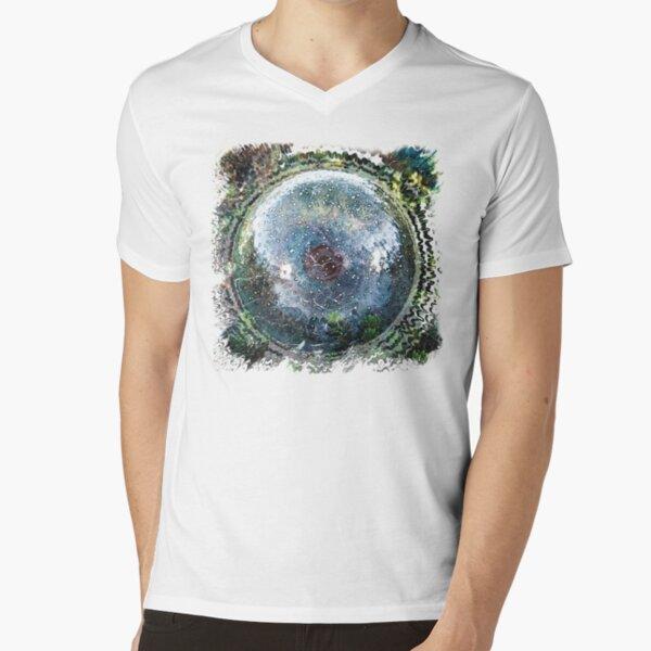 The Atlas of Dreams - Color Plate 118 V-Neck T-Shirt