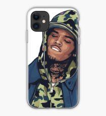 chris brown loyal tumblr iphone case