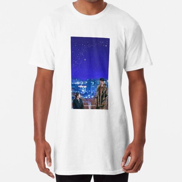 Hwayugi Long T-Shirt