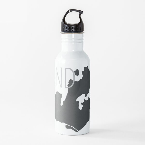 Mirra's mAps - Sandnes Water Bottle