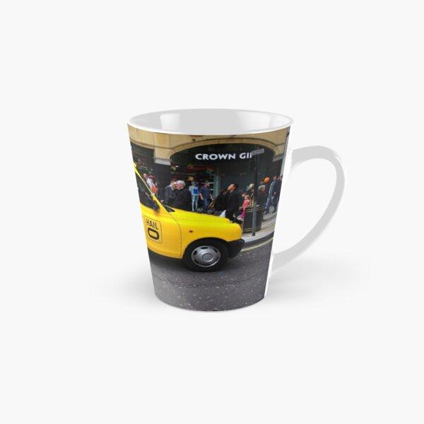 Taxi Mug long