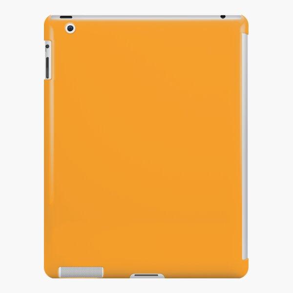 Radiant Yellow iPad Snap Case