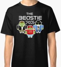 THE BEASTIE DROIDS Classic T-Shirt