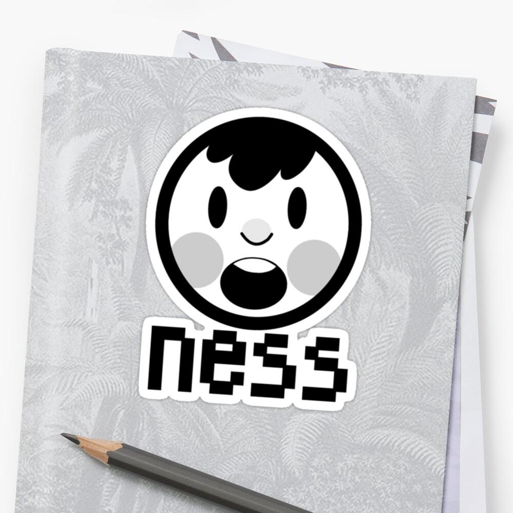 neff Parody: ness by Parchife