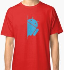 Think with Droids Classic T-Shirt
