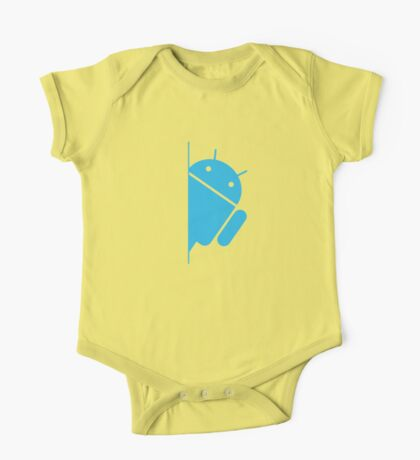 Think with Droids Kids Clothes