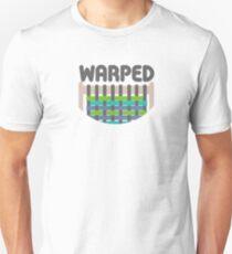 Warped Unisex T-Shirt