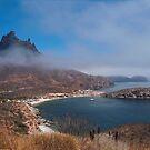 San Carlos Bay  by Richard G Witham