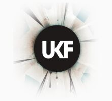 UKF Dubstep Urban Tee