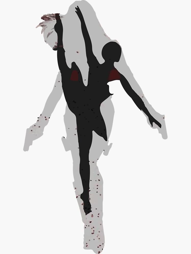 black widow artwork  by eveline23