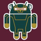 Kick-Assdroid (no text) by maclac
