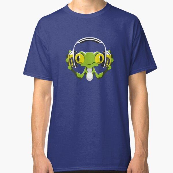 Keep you head up Classic T-Shirt