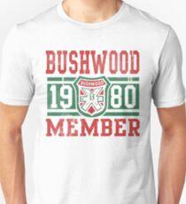 Retro Bushwood 1980 Member Unisex T-Shirt