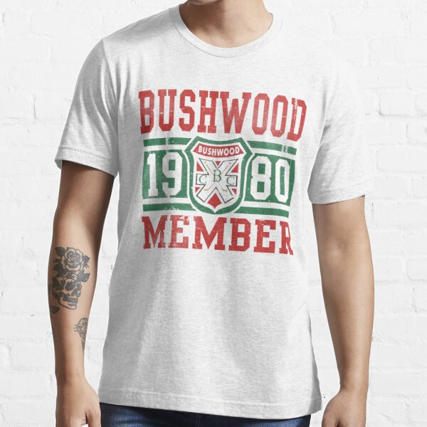 Retro Bushwood 1980 Member Essential T-Shirt
