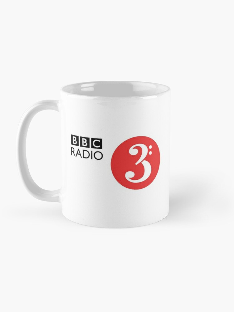 Alternate view of NDVH Radio 3 2007 Mug