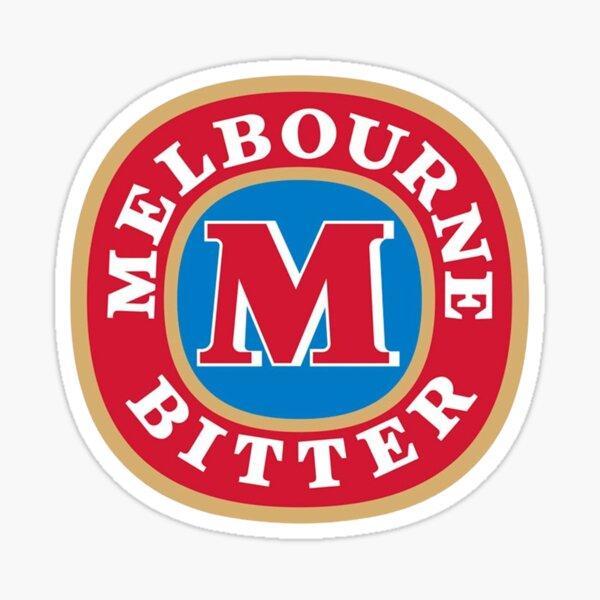 Melbourne Bitter Sticker