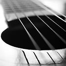 Guitar by Christopher Herrfurth