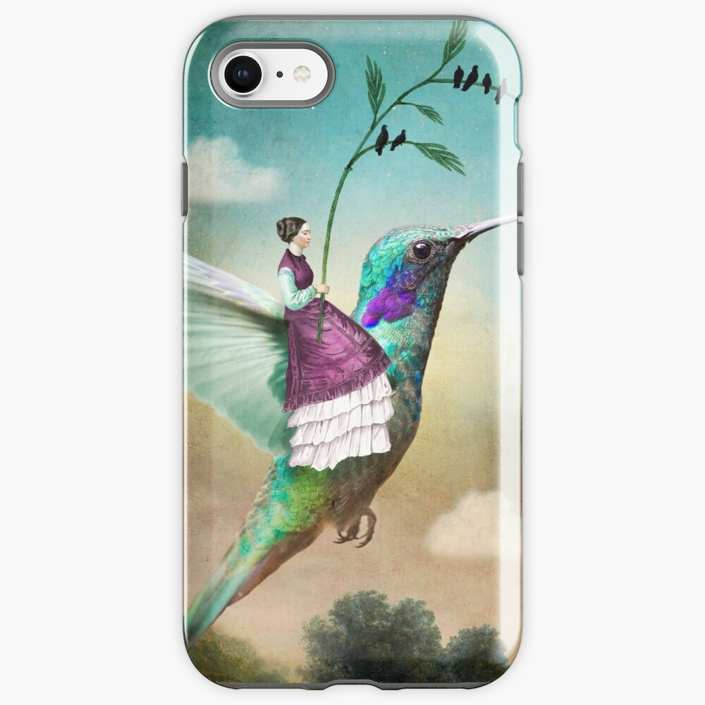 Tarot Card iPhone Case & Cover
