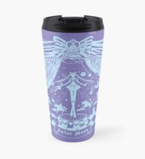 Moonlight Circus - Purple and Blue Travel Mug