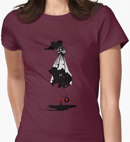 The Shadows Love the Tethered Girl T-Shirt