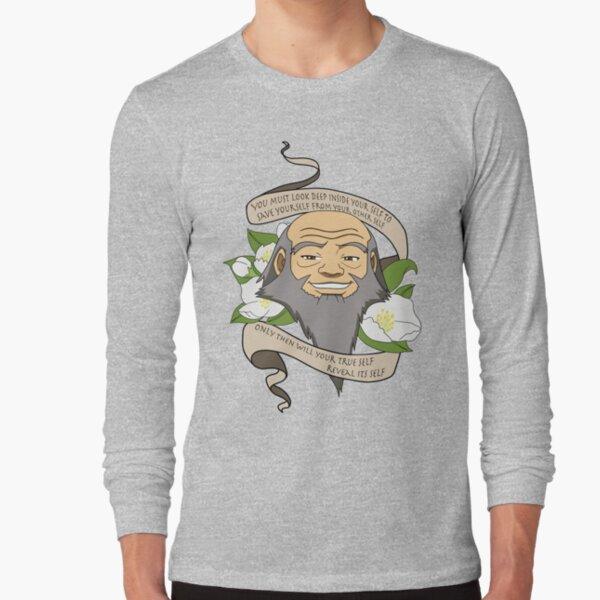 True self Long Sleeve T-Shirt