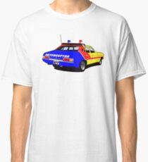 Mad Max's Interceptor Classic T-Shirt