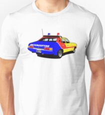 Mad Max's Interceptor Unisex T-Shirt