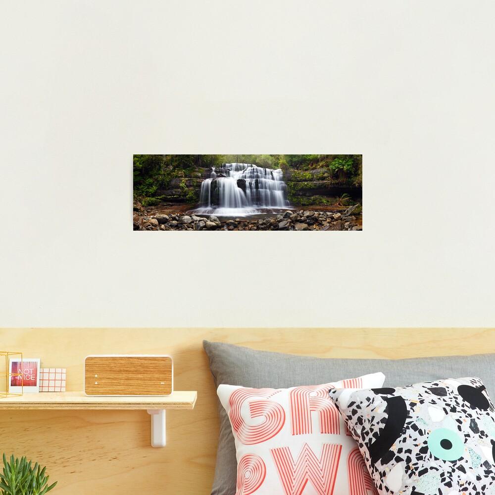 Liffey Falls, Great Western Tiers, Tasmania Photographic Print