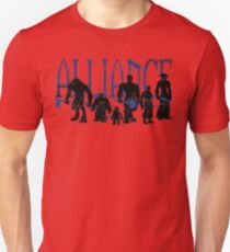 Alliance Unisex T-Shirt