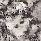 Monoprint #1 by signaturelaurel