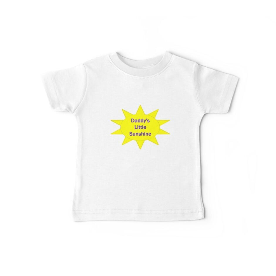 daddy's sunshine by dedmanshootn