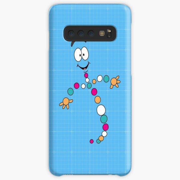 Dino DNA 2 Samsung Galaxy Snap Case