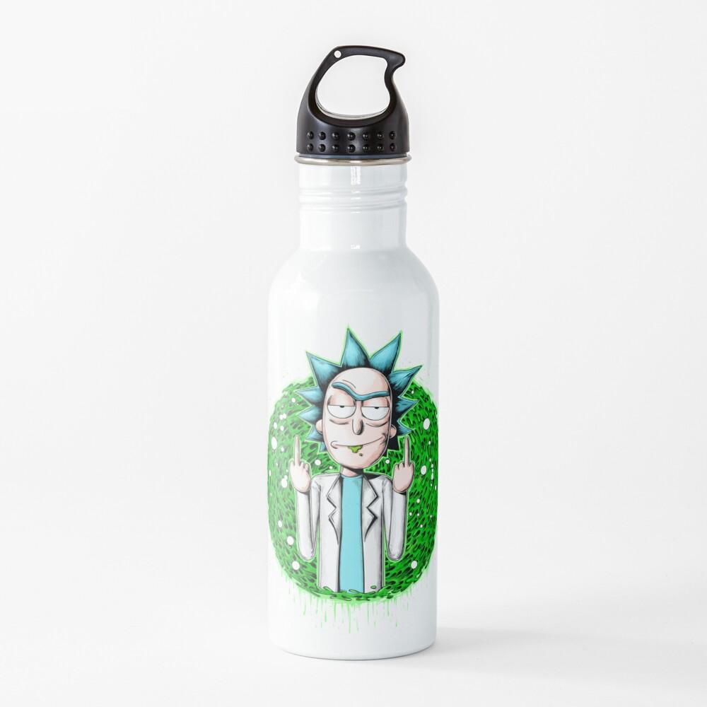 Sanchez  Water Bottle