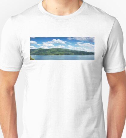 Lake Solina T-Shirt