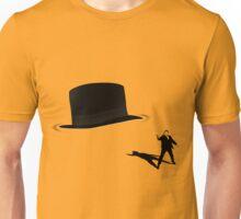 Oddjob Says Catch! Unisex T-Shirt