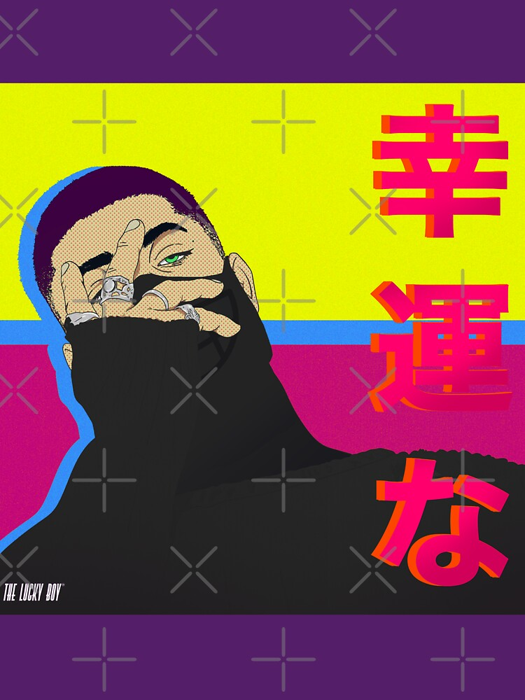 Dope Japanese Boy by TheLuckyBoy