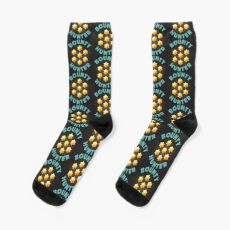 Bounty Hunter - Brawl Stars Socks