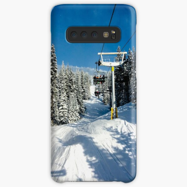 Lift Line Samsung Galaxy Snap Case