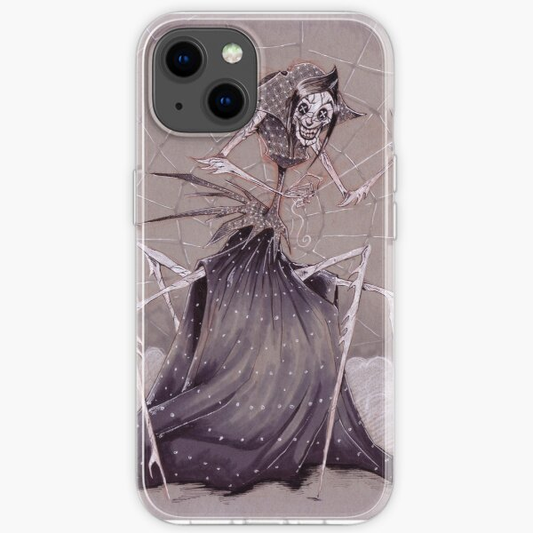 Other Mother iPhone Soft Case