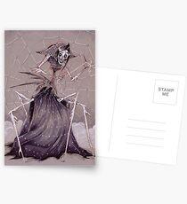 Andere Mutter Postkarten