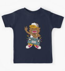 Party Cat Kids Tee