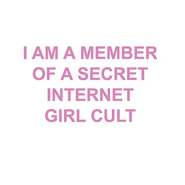 Girl Cult by mrsxandamere