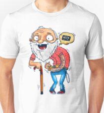 Modern Grandpa T-Shirt