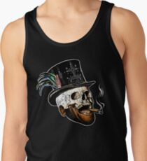 Baron Samedi Men's Tank Top