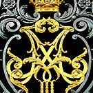 Autocracy symbol RUSSIA by YURYBASHKIN