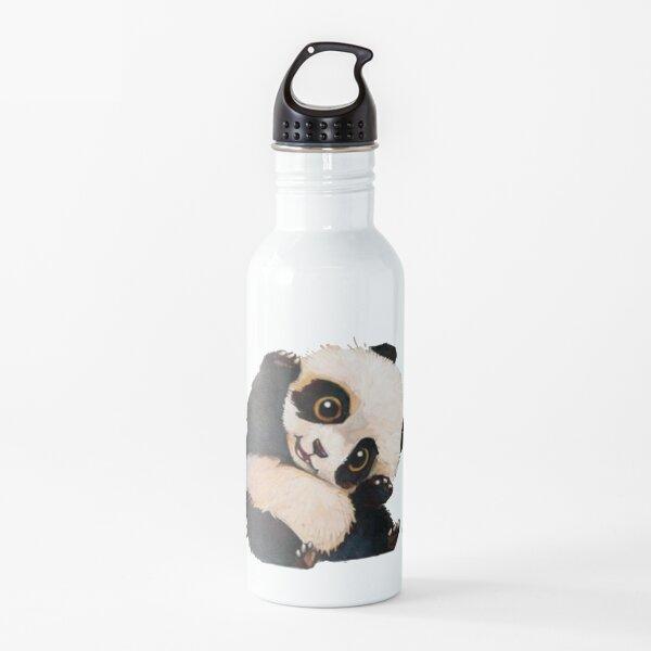 Cute panda Water Bottle