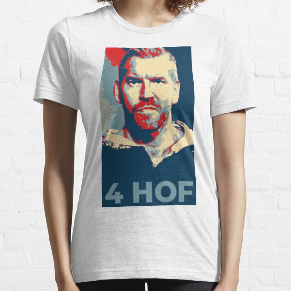 Christian 4 Hall of Fame Essential T-Shirt