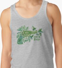 Shoots and Leaves Tank Top
