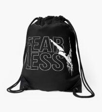 FEARLESS V2 Pole Dancer  Drawstring Bag