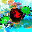 Secret Garden VIII by Igor Shrayer